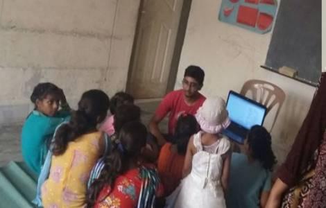Pakistan – Ouverture d'un nouveau centre éducatif à Youhanabad
