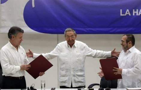 L'Eglise ferait-elle échec à la paix en Colombie pour cause de gender?