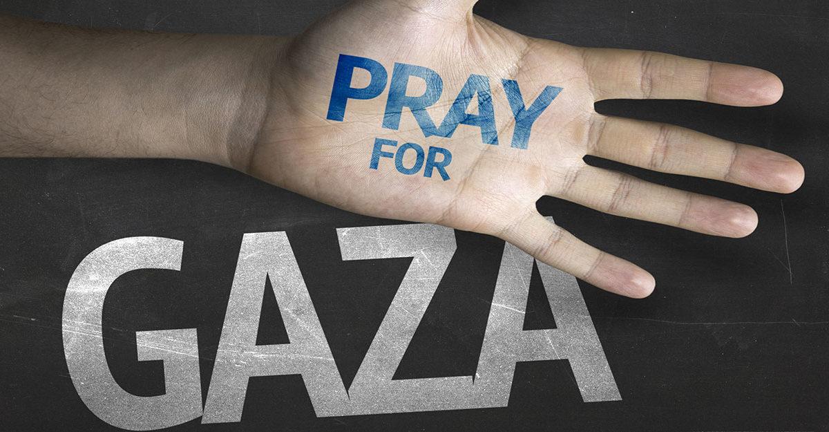 Les chrétiens de Gaza, forcés d'embrasser l'islam, appellent à l'aide