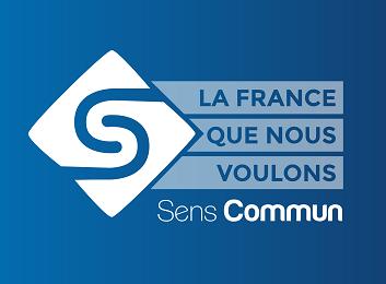 """Sens Commun se revendique comme un """"mouvement conservateur"""""""