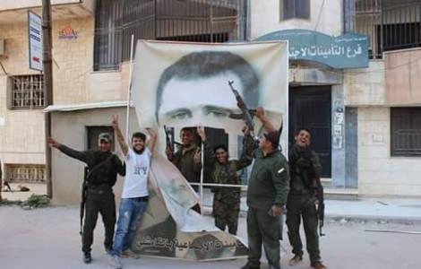 Syrie, recensement manipulé, plainte des chrétiens