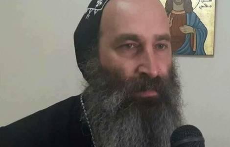 Le vicaire patriarcal syro-orthodoxe d'Alep blessé par un tireur d'élite
