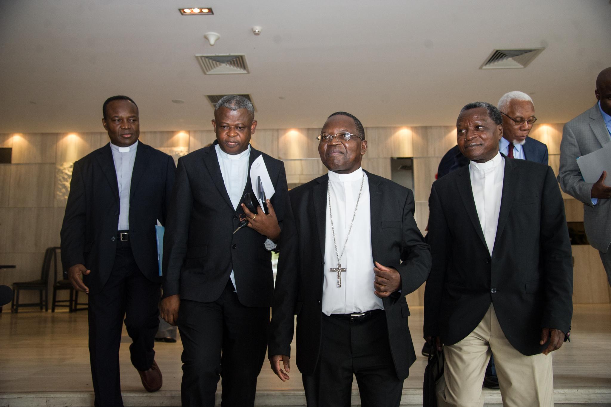 Congo – Les évêques appellent à dépasser l'impasse politique
