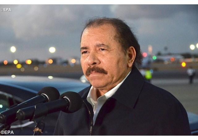 557 prisonniers libérés au Nicaragua pour l'année de la miséricorde