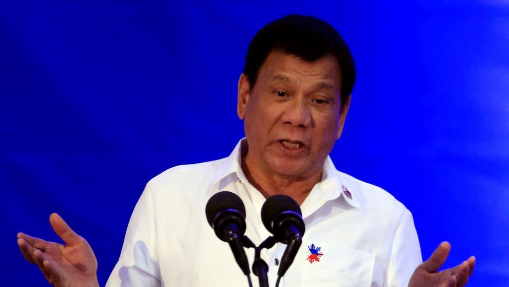 Pour les évêques philippins la peine de mort est une pratique barbare