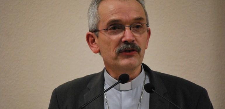 Mgr François Fonlupt nommé à Avignon