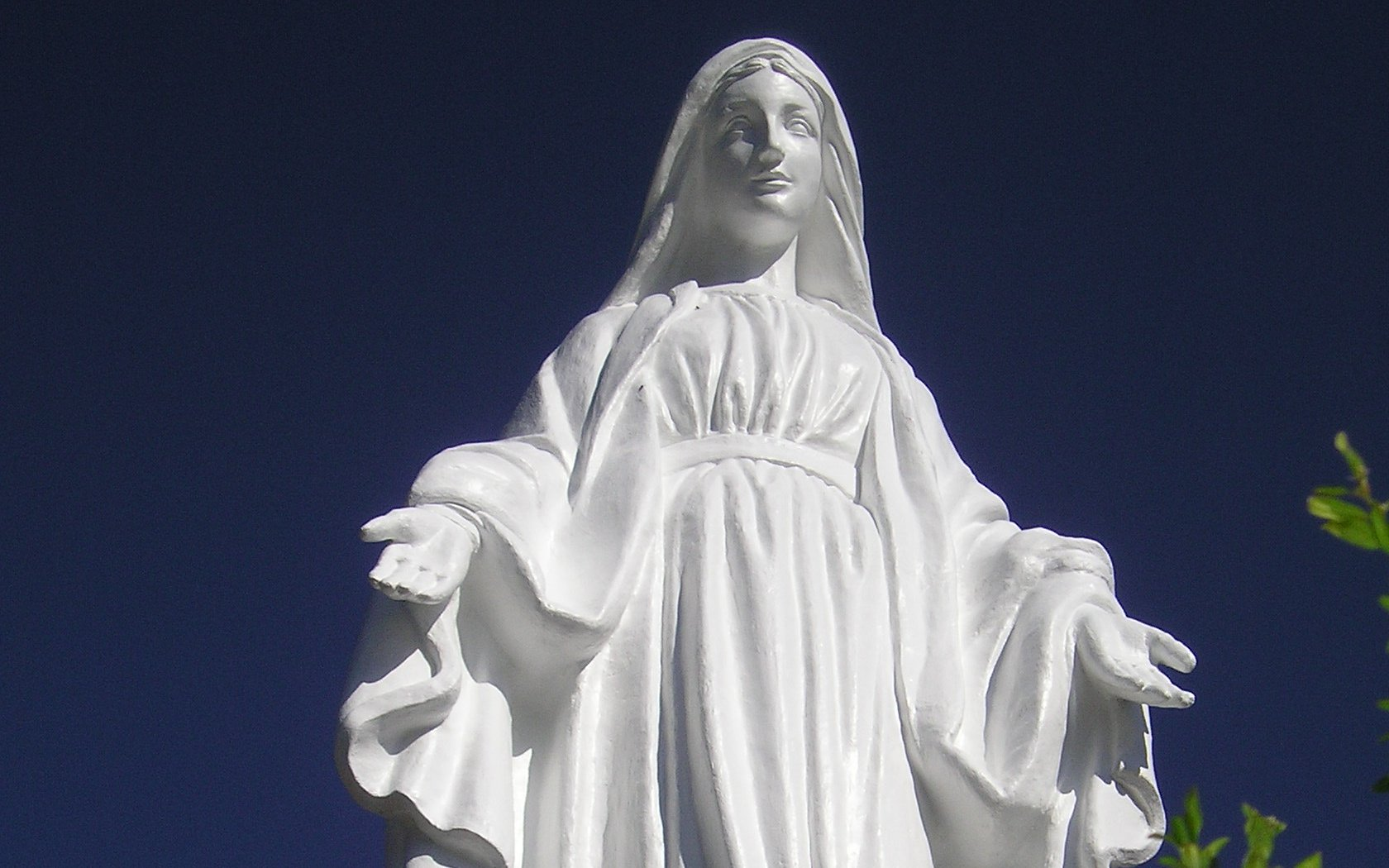 Pour hâter le triomphe du Cœur Immaculé de Marie, neuvaine à Notre-Dame des Neiges