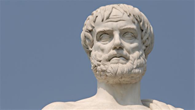 Aristote philosophe aux dix visages