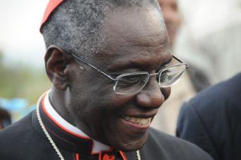 Le cardinal Sarah à Créteil le 13 décembre