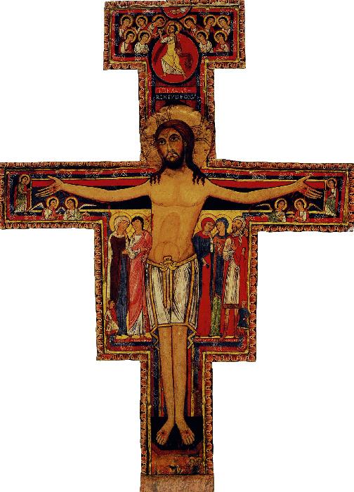 Nantes – Formations proposées par la Fraternité Franciscaine Séculière