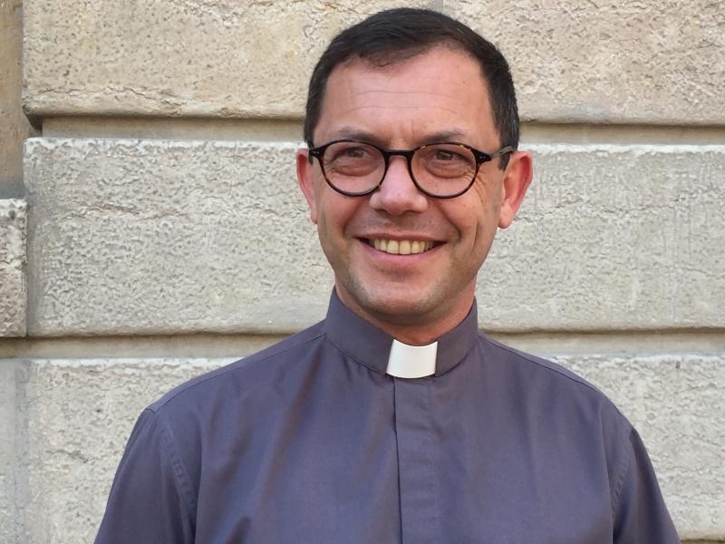 Mgr Gobilliard s'exprime sur le synode sur les jeunes