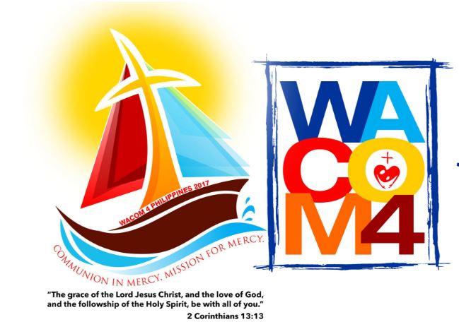 Philippines – IV° Congrès apostolique mondial de la Miséricorde