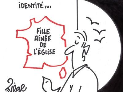 Tentation identitaire et tentation dévote, la réponse de Thibaud Collin à Erwan Le Morhedec