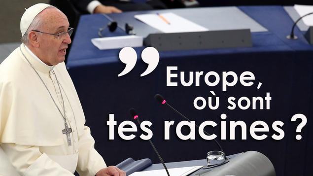Aucun voyage dans un pays de l'Union européenne depuis le début du pontificat