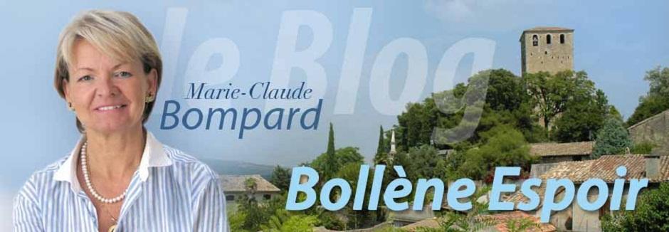 Marie Claude Bompard, un maire qui demande la liberté de conscience. Verdict 23 mars