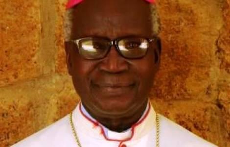 L'évêque de Yei souhaite proposer sa médiation aux rebelles du Soudan du Sud