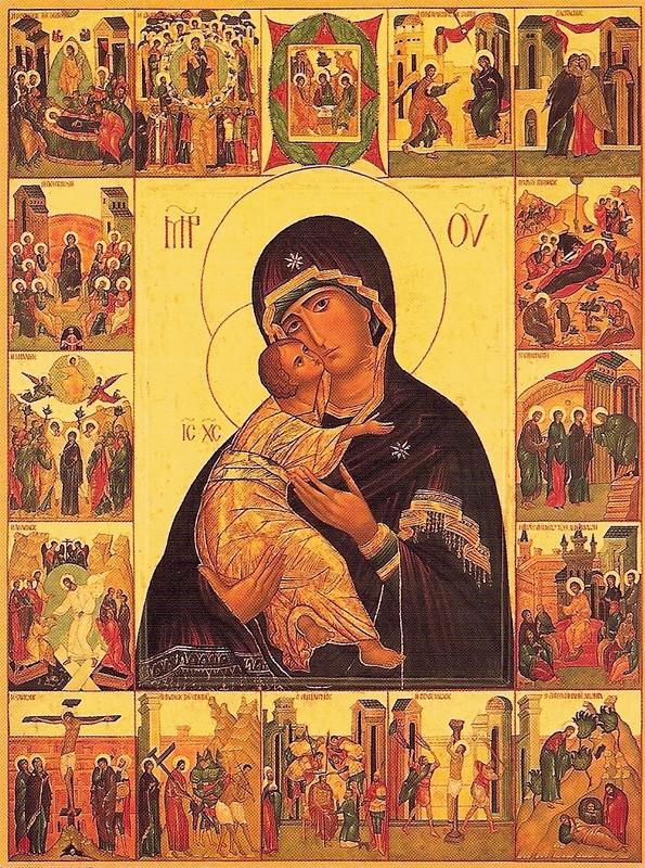 Retraites du Rosaire avec la Fraternité Saint Vincent Ferrier