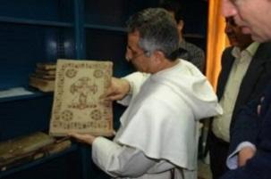 Irak: Mgr Najeeb certain de la renaissance de l'Eglise