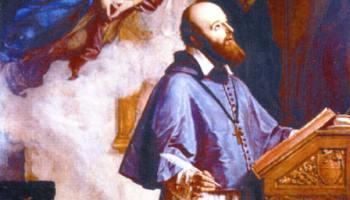 Découverte de Saint François de Sales par la lecture de textes du 19 septembre 2019 au 9 janvier 2020 à Raismes (59)