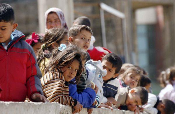 Royaume-Uni : aucun chrétien parmi les 1 112 réfugiés réinstallés. Seuls les musulmans ont été acceptés. Le scandale a voulu être caché