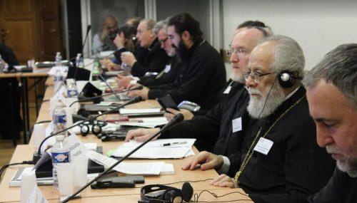 L'Europe a besoin de la foi en Christ estiment les représentants du Vème Forum Européen Catholique-Orthodoxe