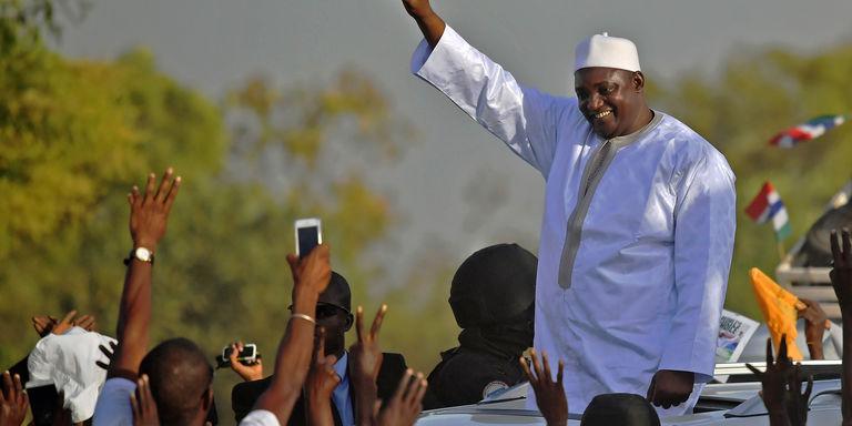 Gambie – Avec la fin de la crise l'évêque de la capitale témoigne des besoins du pays