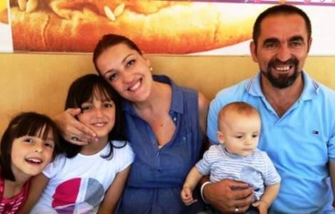 L'Eglise albanaise et la famille à l'heure d'Amoris laetitia