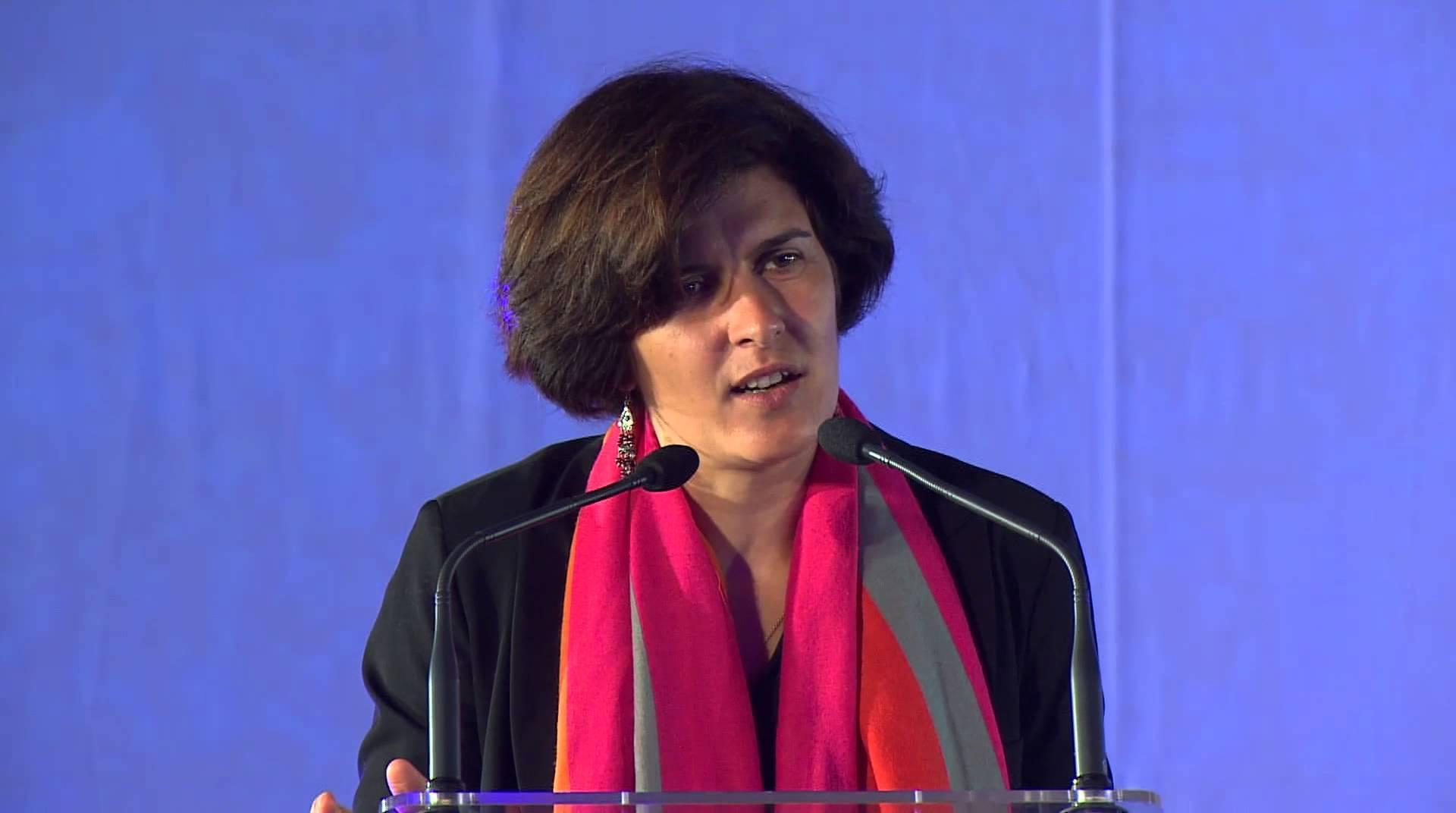 Toulon – Conférence d'Anne Coffinier le vendredi 27 janvier