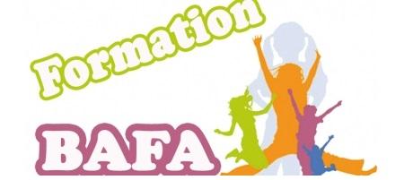 Formation BAFA avec l'association Camps St Vincent Ferrier