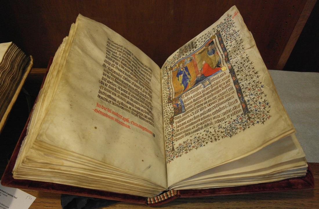 Traductions liturgiques, les enjeux du détail