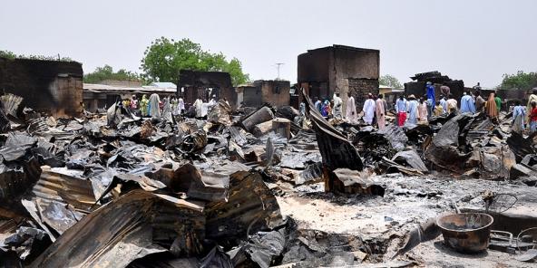 Il ne fait pas bon être chrétien au Nigeria – 12000 morts en 8 ans