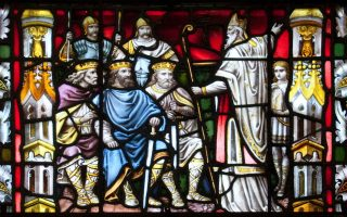 carlow-cathedral-st-patrick-preaching-to-the-kings-
