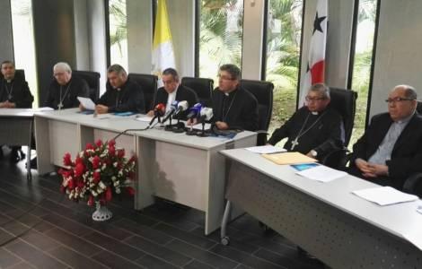 Les évêques du Panama invitent à combattre la pauvreté en transformant l'assistanat en promotion humaine