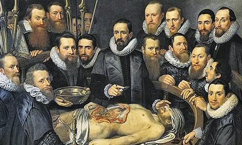 Ce qui se cache derrière l'automatisation du don d'organes