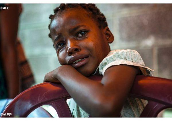 200 milions de jeunes filles sont victimes de mutilations génitales