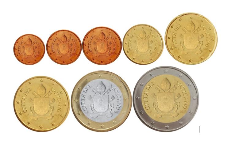 Finances: le Vatican rejoint la zone européenne SEPA