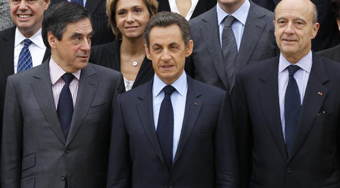 Catholiques pour Fillon, juifs pour Sarkozy, musulmans pour Juppé
