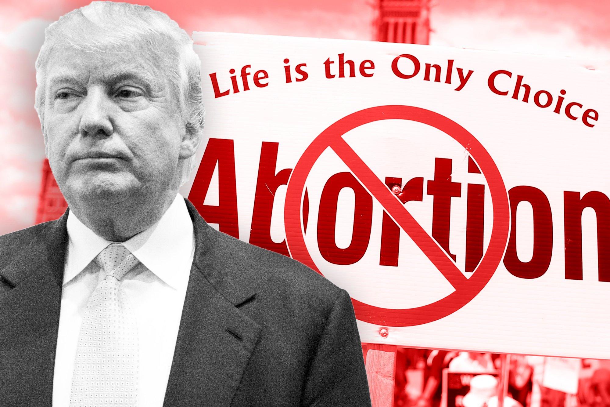 Trump ferme les vannes du financement des ONG pro-IVG