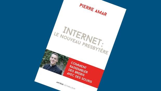 """Bordeaux – """"L'Eglise au défi du numérique"""": conférence du père Pierre Amar"""