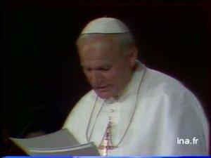 L'homme intégral dans sa souveraineté fondamentale – Jean-Paul II