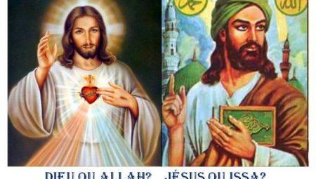 Dieu ou Allah ? Jésus ou Issa ?Quand le vocabulaire porte une théologie