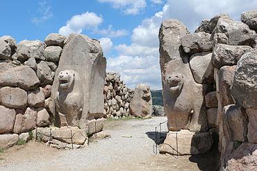 Explorer la Bible – L'empire Hittite, suite