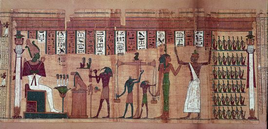 Les religions bientôt recensées en Egypte