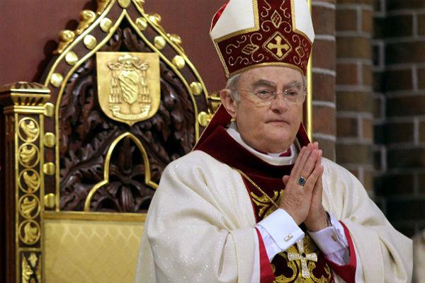 """Entretien – L'envoyé du pape à Medjugorje s'explique sur sa mission """"exclusivement pastorale"""""""