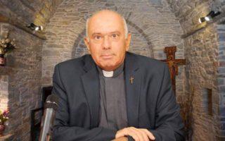 Mgr Sevastianos Rossolatos