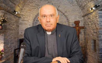 La crise grecque affecte aussi l'Eglise catholique, s'alarme l'archevêque d'Athènes