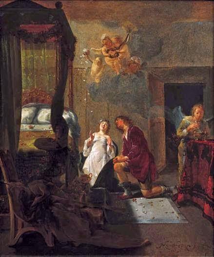 La prière des époux – Une consécration théologale