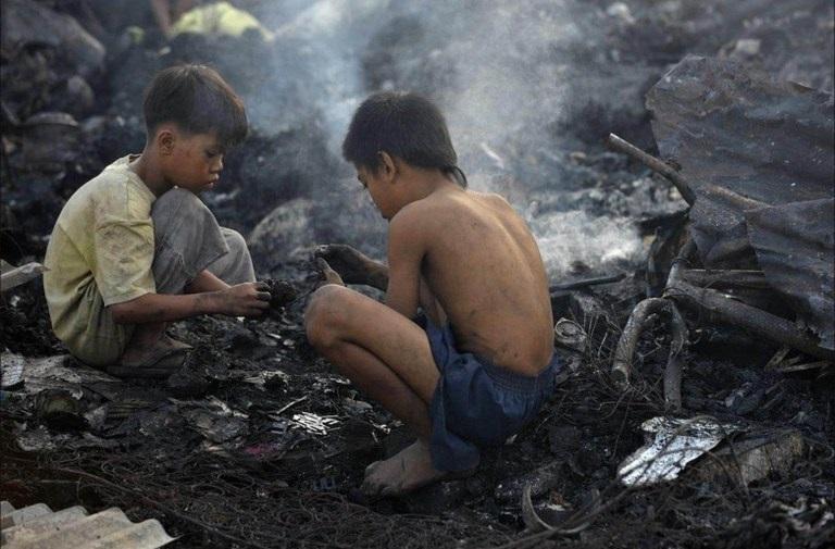 Philippines – L'Eglise s'oppose à un abaissement de la majorité pénale à 9 ans