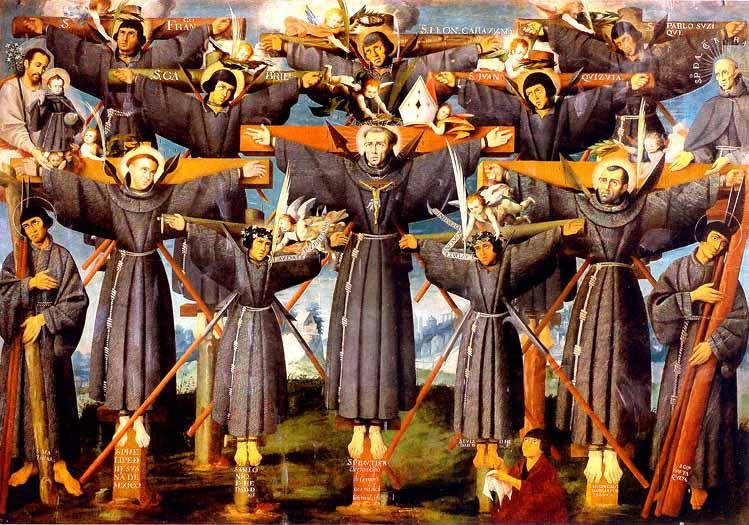 Djihadistes et jésuites, même combat