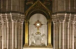 Paris – Nuit d'adoration et de prière pour la France